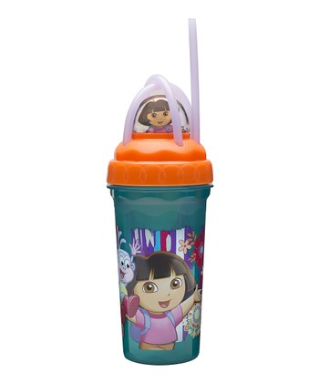 Dora Loopty Loop 11-Oz. Tumbler