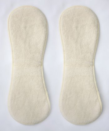 Contour Pad - Set of Two