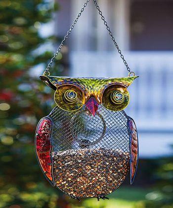 What a Hoot: Owl Décor