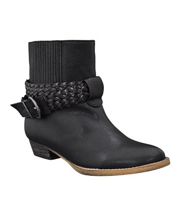 Black Mariah Boot