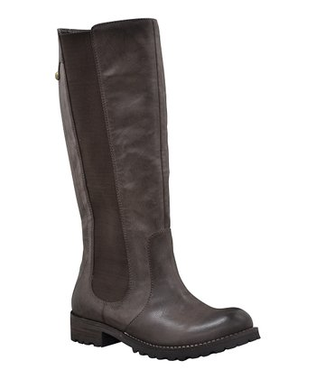 Brown Preakness Boot