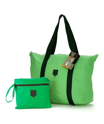 Green Apple GO!SAC Tote
