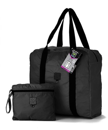 Black GO!SAC Carryall