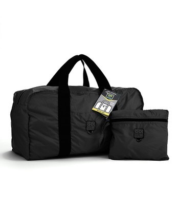 Black GO!SAC Duffel