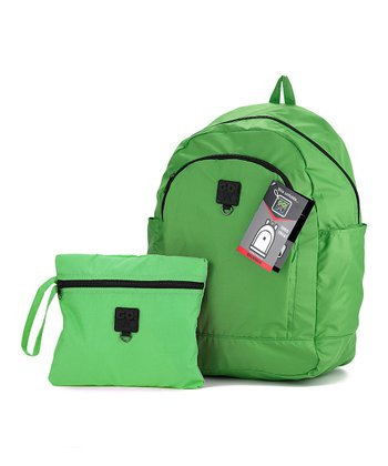Green Apple GO!SAC Backpack