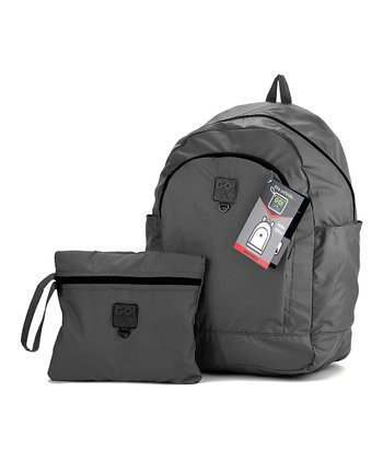 Charcoal GO!SAC Backpack