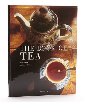 The Book of Tea Hardcover