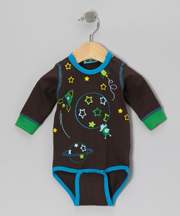 After Dark Aco Bodysuit - Infant