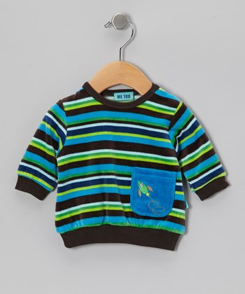 After Dark Aiko Top - Infant
