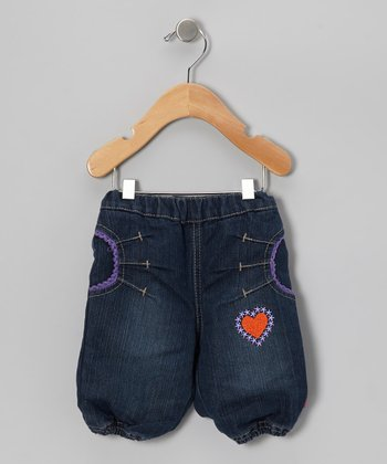 Denim Afi Jeans - Infant