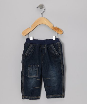 Denim Andy Jeans - Infant, Toddler & Boys