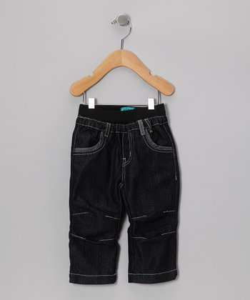 Denim Billy Jeans - Toddler & Girls