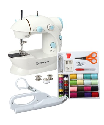 Stitch by Stitch: Sewing Essentials