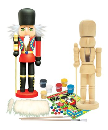 Nutcracker Guardsman Kit