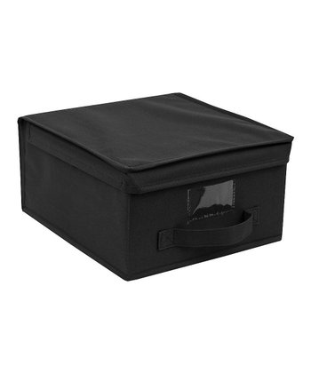 Brown Medium Storage Box