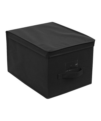 Brown Large Storage Box