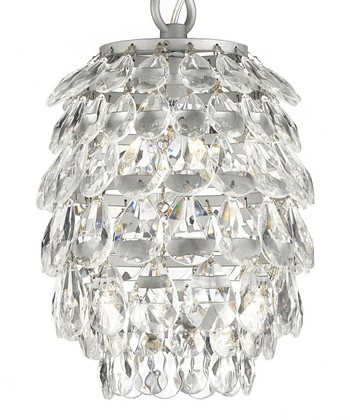 Sparkle Crystal Chandelier