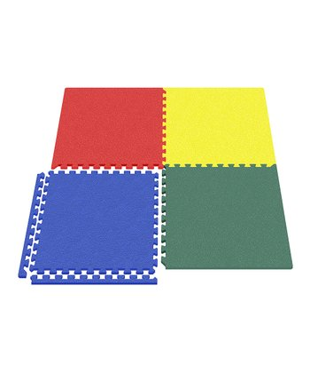 Primary Baby Mat Set