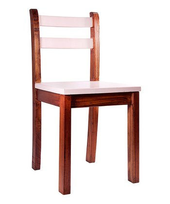 Pink & Honey Mandy Chair