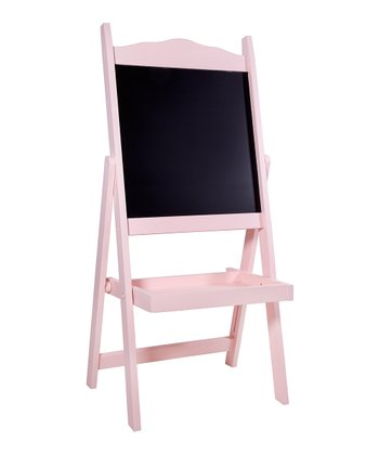 Antique Pink Easel
