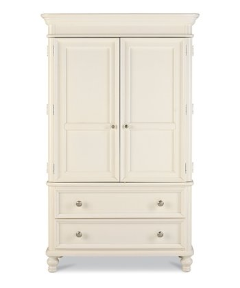 Vanilla Pawsitively Yours Armoire