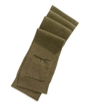 Helix Heather Wool-Blend Hand Warmers