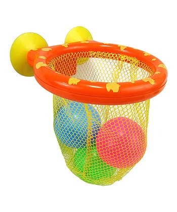 Water Polo Tub Set
