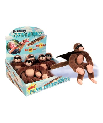 Flying Monkey Toy
