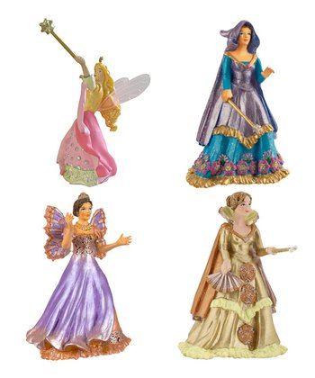 Fairies & Elves Set