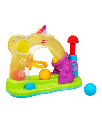 Playskool Popping Park Set