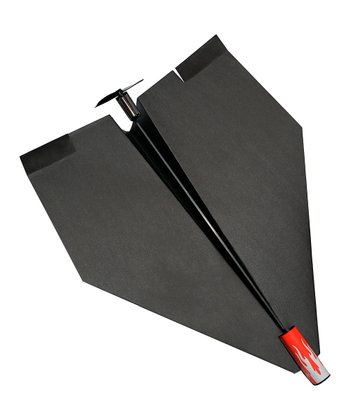 Electric Paper Airplane Conversion Kit 2.0