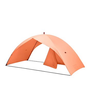 Melon Two-Person Easy Shell Solar Tent
