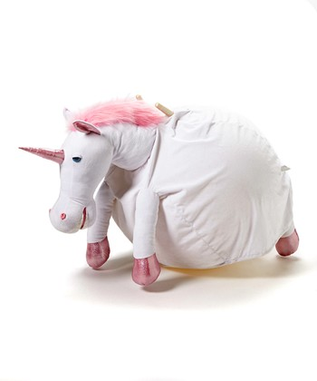 Anna the Unicorn Adult Jumping Ball