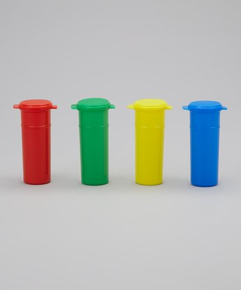Traveler Containers Set