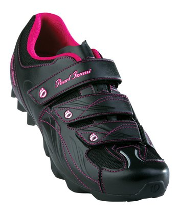 Black SELECT All-Road Cycling Shoe