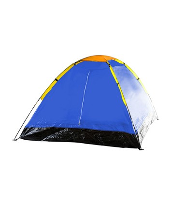 Whetstone Blue Two-Person Tent
