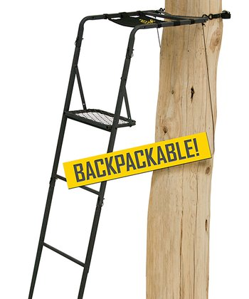Pack-N-Stack Ladder
