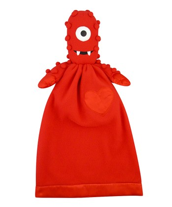 Yo Gabba Gabba! Muno Plush Toy/Lovey