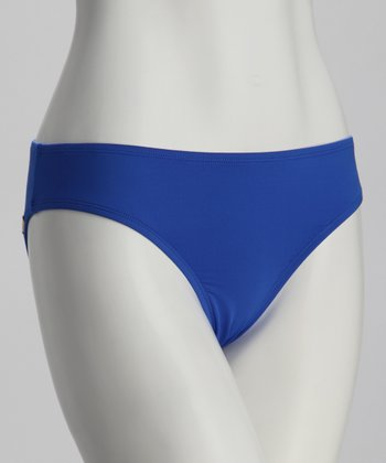 True Blue Perfect Perry Bikini Bottoms