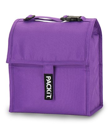Purple Lunch Cooler