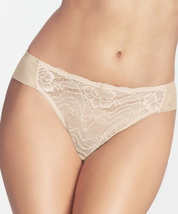 Nude So Seductive Bikini Briefs - Women