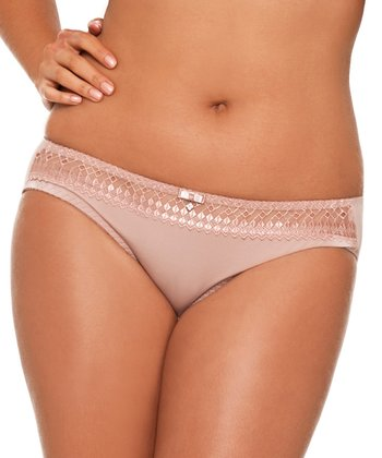 Blush Gia Bikini Briefs - Women & Plus
