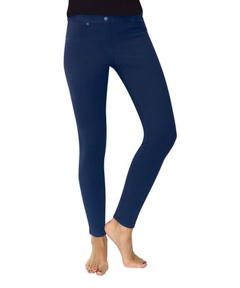 Poseidon Chino Leggings