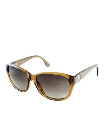 Amber Knox Sunglasses
