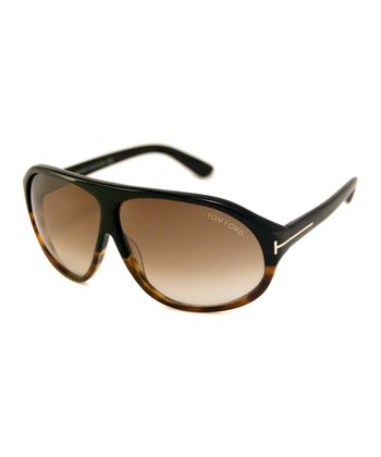 Black Havana Nicolo Sunglasses