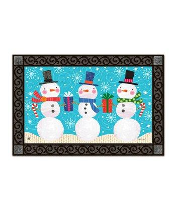 Spreading Joy Doormat