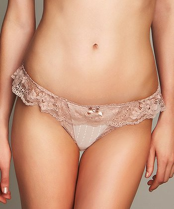 Cameo Rose Sultry Dreams Midi Brief - Women