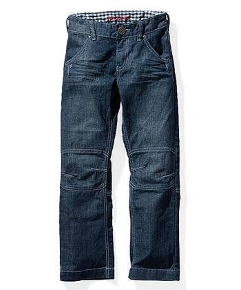 Stone Wash King Jeans - Toddler & Boys
