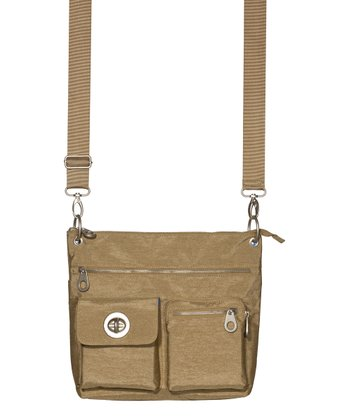 Bronze Big Sydney Crossbody Bag