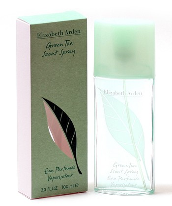 Green Tea by Elizabeth Arden Eau de Parfum - Women